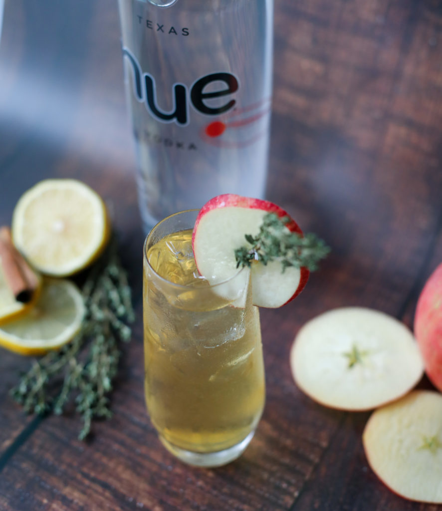 Photo of nue Autumn Fizz